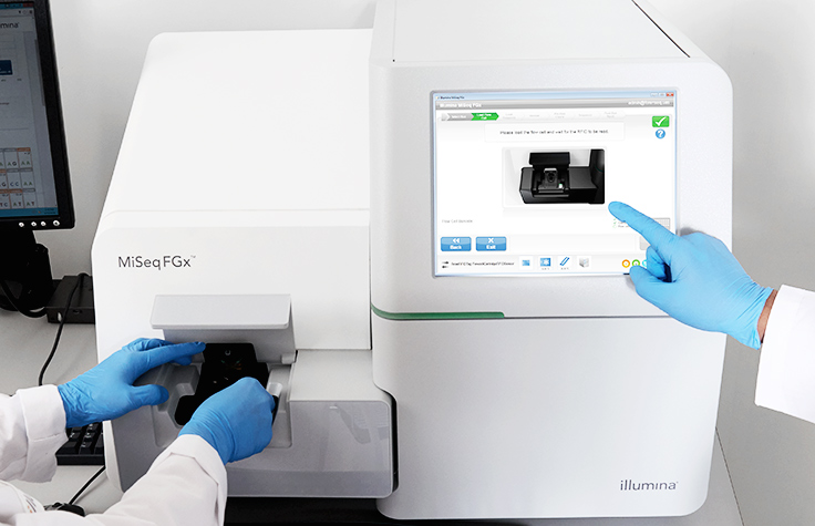 Next generation Forensic DNA Analysis